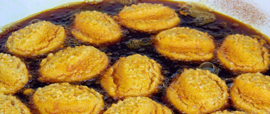 Gastronomia Mercado Iaô